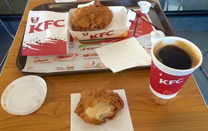 KFCSnack