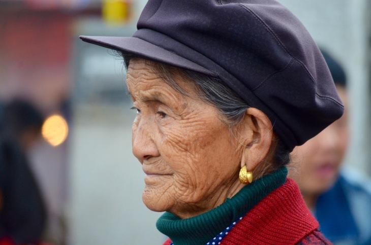60-Lady