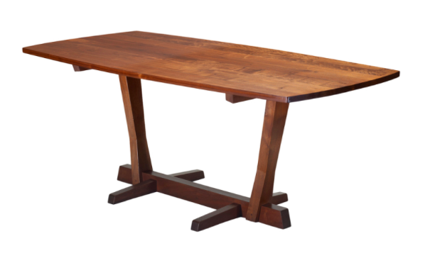 conoid-dining-table